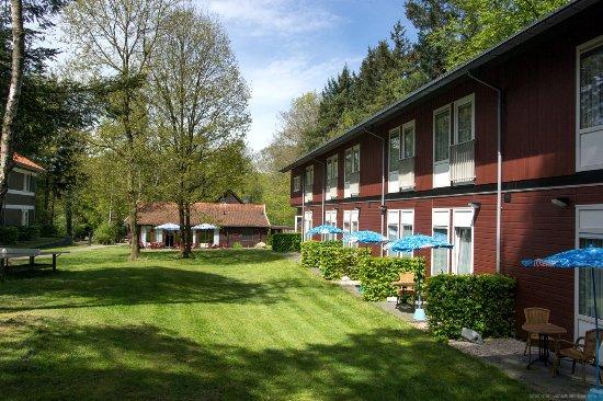 Beekbergen, Países Baixos: luxe kamers met terras (reehoeve)