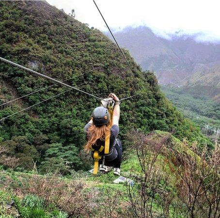 Santa Teresa, Peru: photo1.jpg