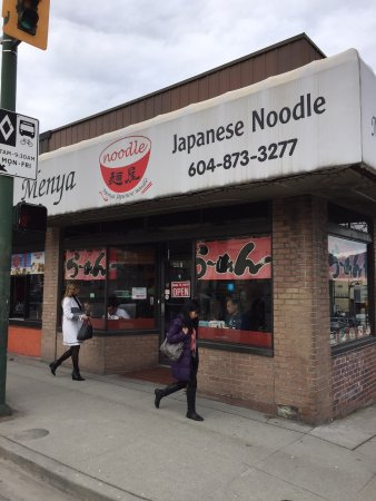 asian noodle manufacturer vancouver