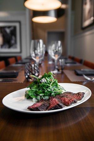 Irving, TX: Bar n Ranch Wagyu Steak Salad
