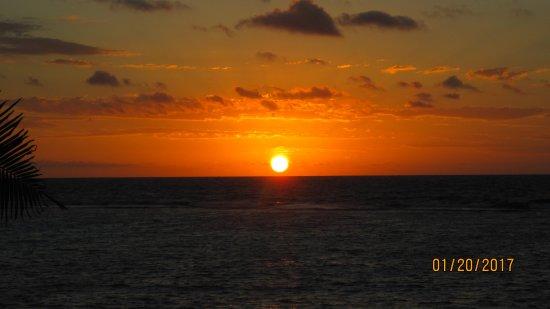 Bodden Town, Gran Caimán: Condo 6 - Sunrise View