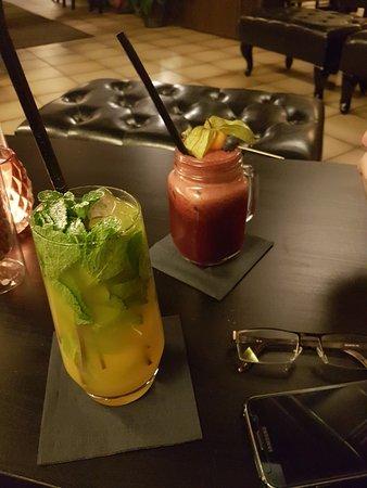Frauenau, Tyskland: Besten Cocktails