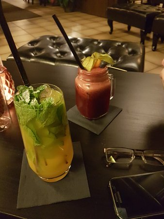 Frauenau, Germany: Besten Cocktails