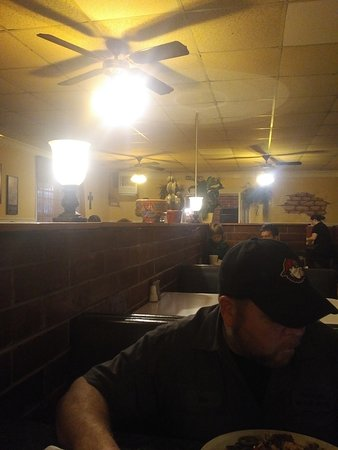 Warner Robins, GA: John's Mexican Restaurant 478-329-0638