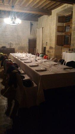 Chateau de Kergroadez: P_20170217_194456_large.jpg