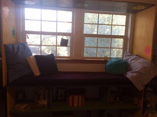 Marble Falls, TX: Grandview bedroom #3