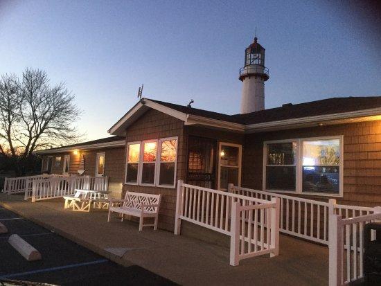Greensburg, IN: Dockside Bar & Grill