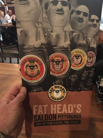 Fat Head's South Side Saloon Picture