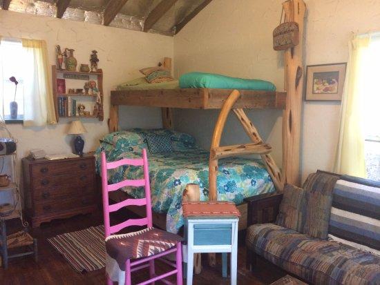 Marble Falls, TX: Mexico cabin