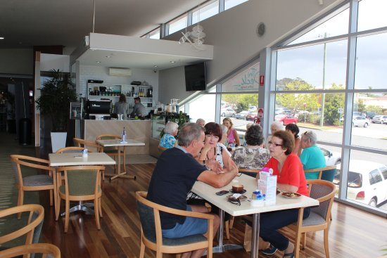 Laurieton, Australia: Ordering area