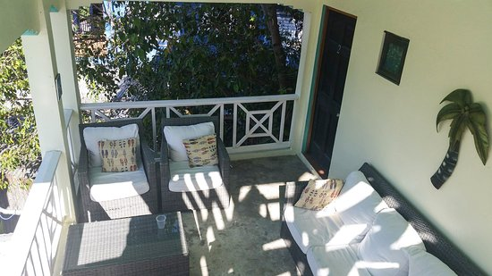 Mamacita's Guest House Foto