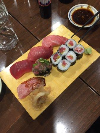 Yabase: Mixed tuna