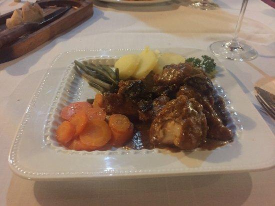 Restaurante Colbert: photo2.jpg