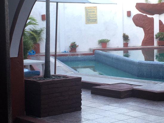 Hotel Suites Ixtapa Plaza: photo0.jpg