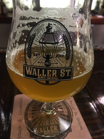 Оттава, Канада: Waller St. Brewing