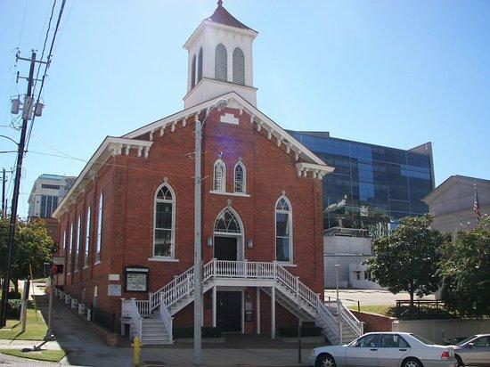 Montgomery Tours