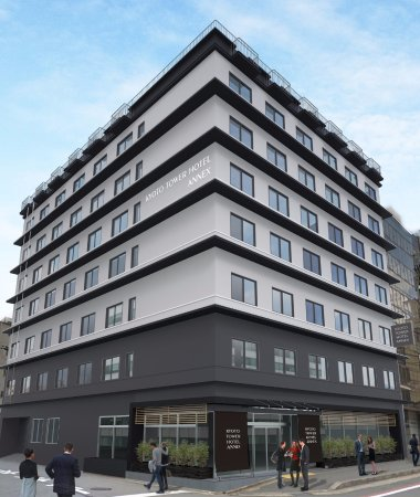 Photo of Kyoto Tower Hotel Annex