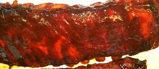 Gillette, WY: St. Louie Spare Ribs