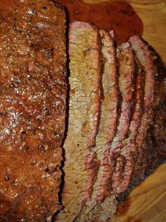 Gillette, Ουαϊόμινγκ: Beef Brisket