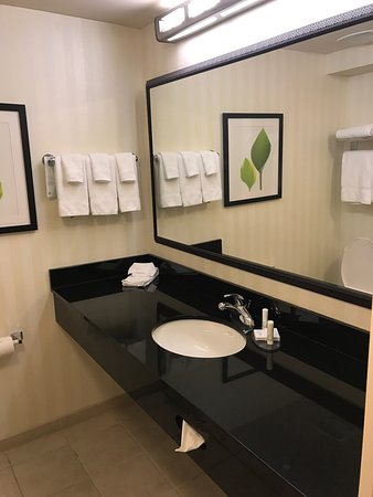 Fairfield Inn & Suites Melbourne Palm Bay/Viera: photo3.jpg