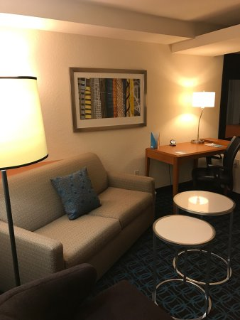 Fairfield Inn & Suites Melbourne Palm Bay/Viera: photo4.jpg
