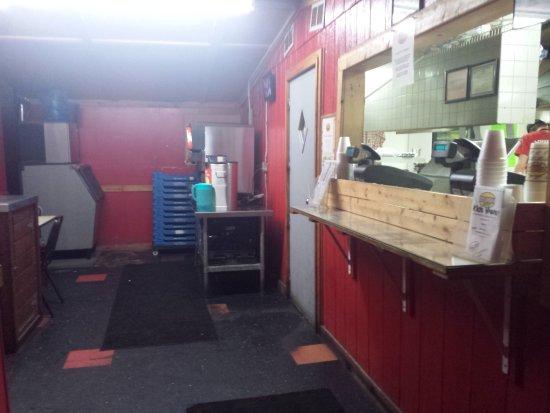 Jasper, TX: Hamburger Depot