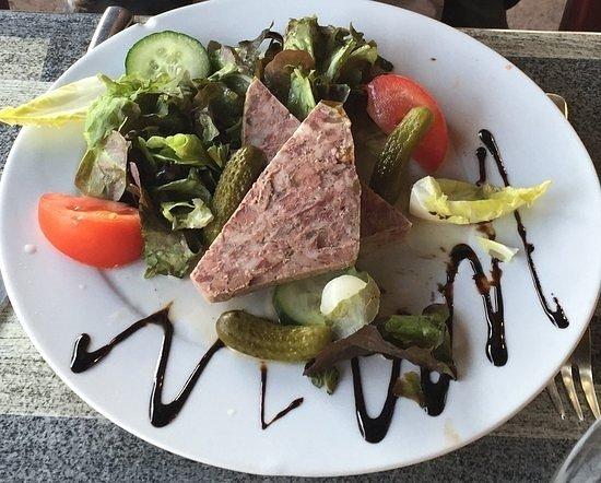 Restaurant restaurant le vivaldi dans chevigny saint for Apprendre la cuisine italienne