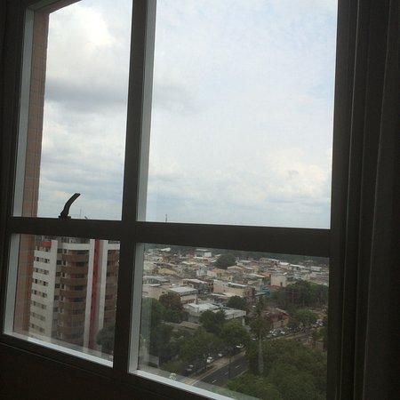 Bilde fra Caesar Business Manaus