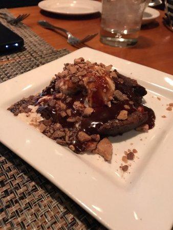 Troy, Μίσιγκαν: Sad, not too good dessert