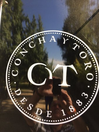 Pirque, Chile: Great wine tour