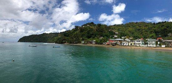 Charlotteville, Tobago: photo2.jpg