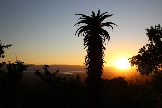 Pongola, Sudáfrica: Sunrise