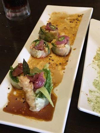 Koi Sushi: photo3.jpg