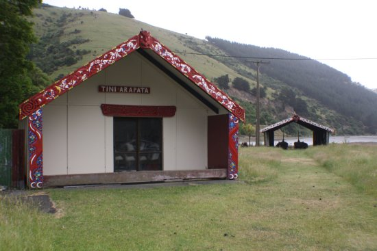 Okains Bay Maori and Colonial Museum