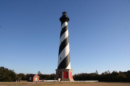 Cape Hatteras Lighthouse: Cape Hatteras Light house