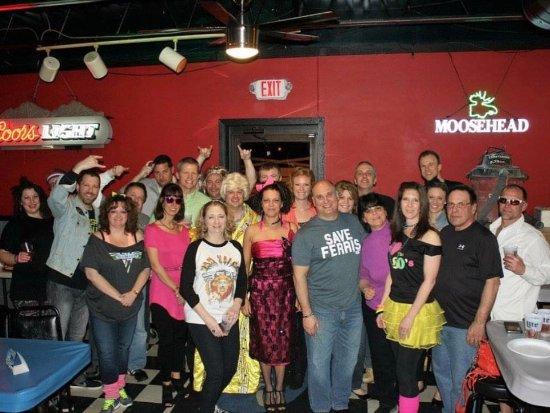 Coraopolis, PA: Birthday Parties!