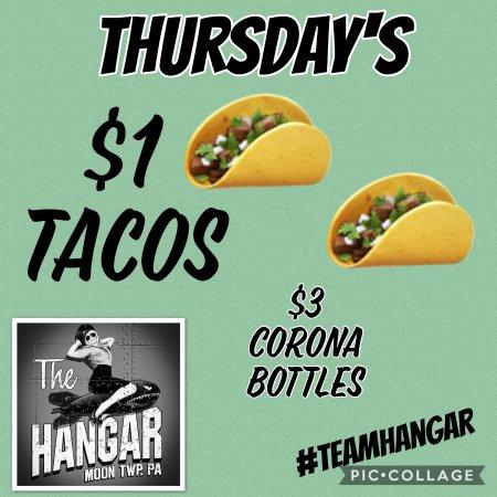 Coraopolis, Пенсильвания: #TacoThursday