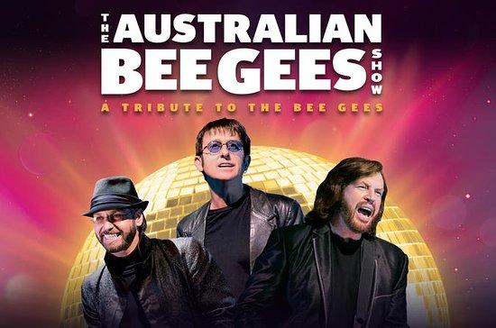 The Australian Bee Gees Show: um...