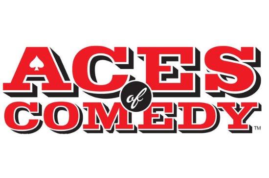 Aces of Comedy™ in het Mirage Hotel ...