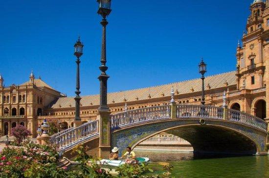 Tour guiado de 3 días por Córdoba...