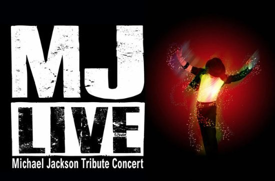 MJ Live at the Stratosphere Hotel and ...