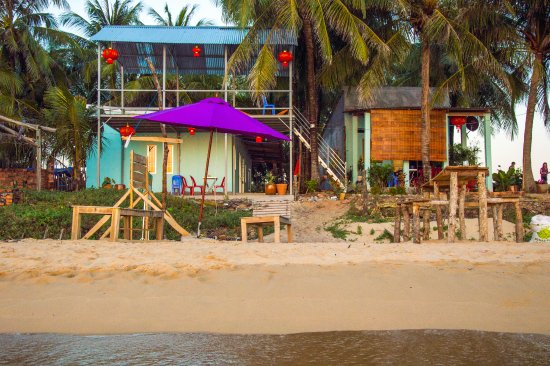 Tommy S Beach House Prices Hostel Reviews Phu Quoc Island Vietnam Tripadvisor