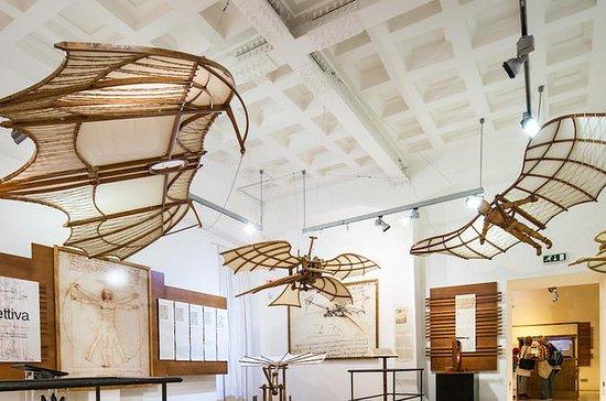 Leonardo da Vinci Museum: the ...
