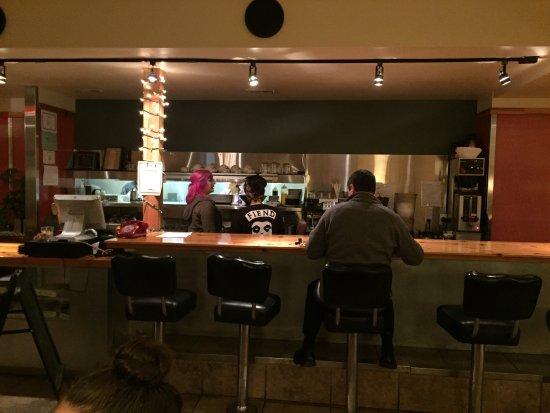 Vertical Diner: photo1.jpg