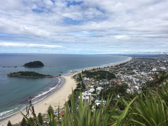 Mount Maunganui, Yeni Zelanda: photo0.jpg