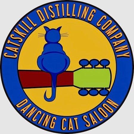 """Bethel, NY: LoGo """"Cat""""skill Style!"""