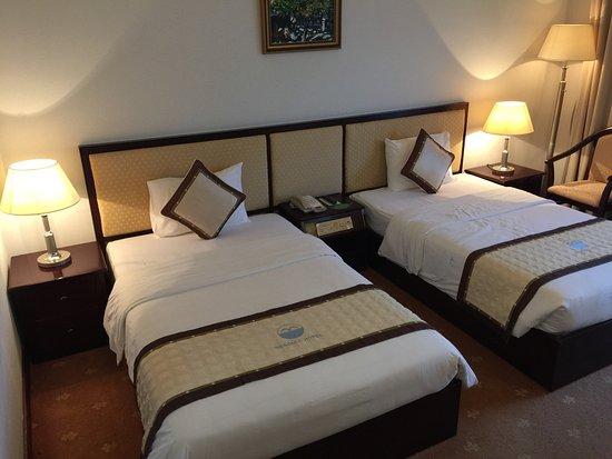 시굴 호텔