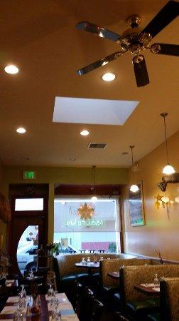 San Bruno, CA: Kuya's Asian Cuisine