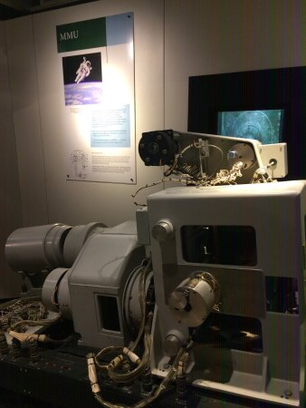 U.S. Space and Rocket Center: photo3.jpg