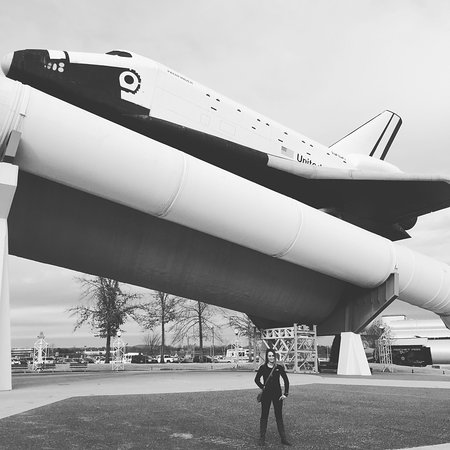U.S. Space and Rocket Center: photo4.jpg